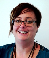 A Staff Photo of Zoe Tipa, Chairperson & NZBA Board member